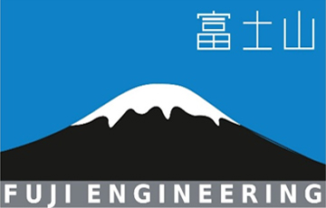 Fuji Engineering Tr Logo